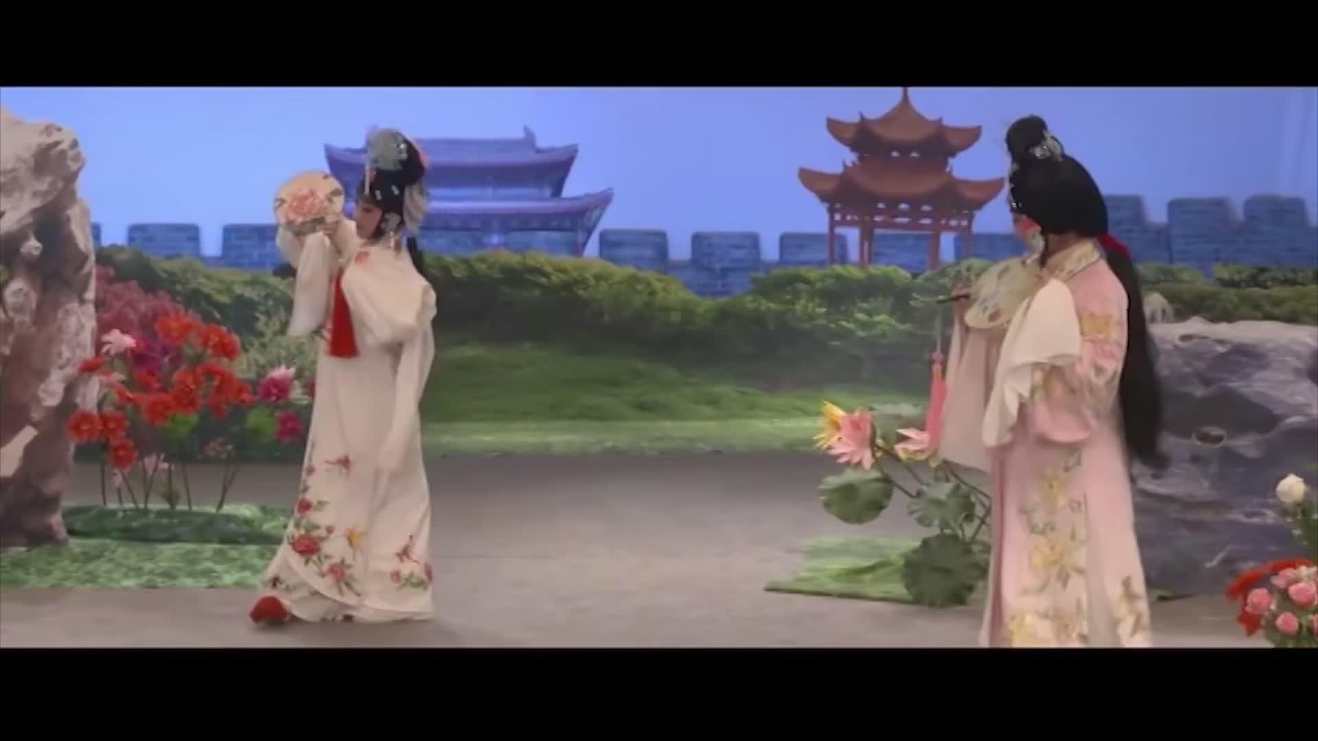 《谢瑶环》--魏艳妮