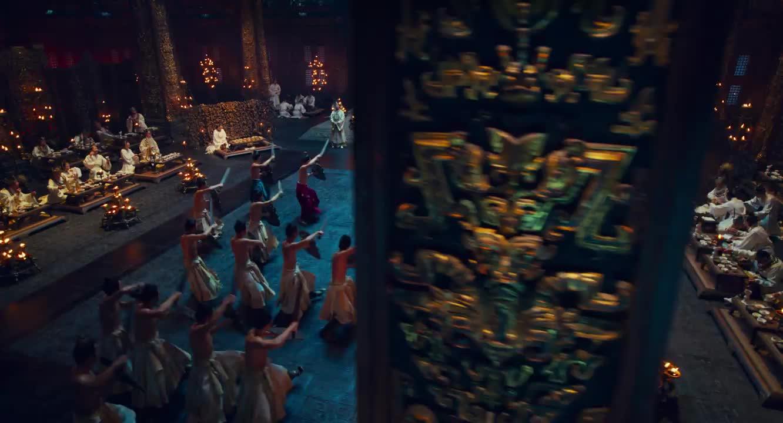 《封神三部曲》预告片