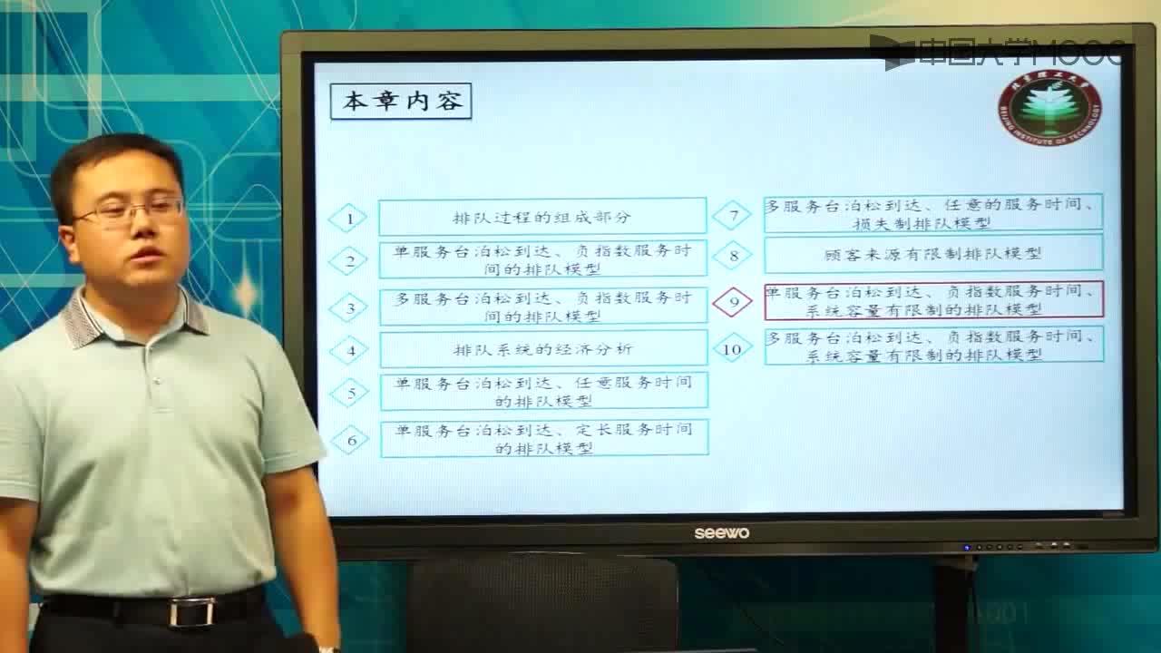 北京理工大学管理运筹学:第77讲