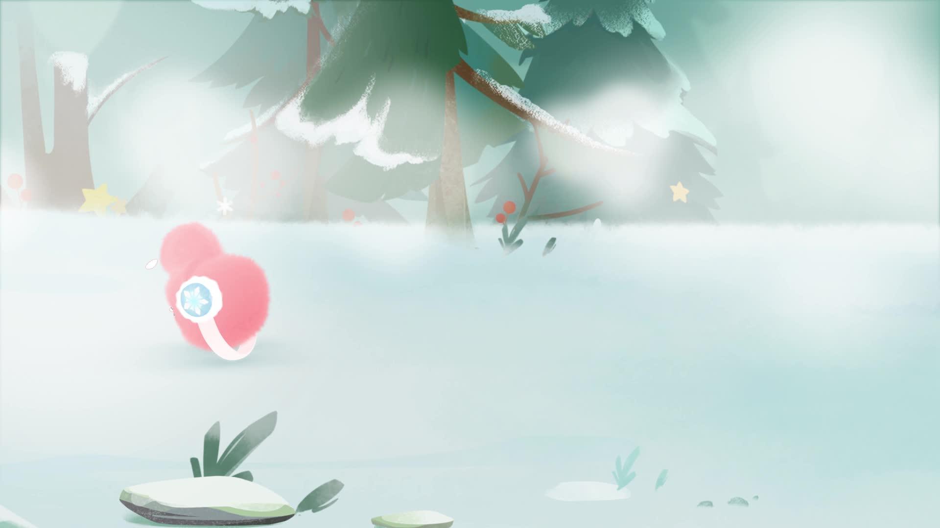 《小鸡彩虹》第七季 25奇怪的乌龟先生