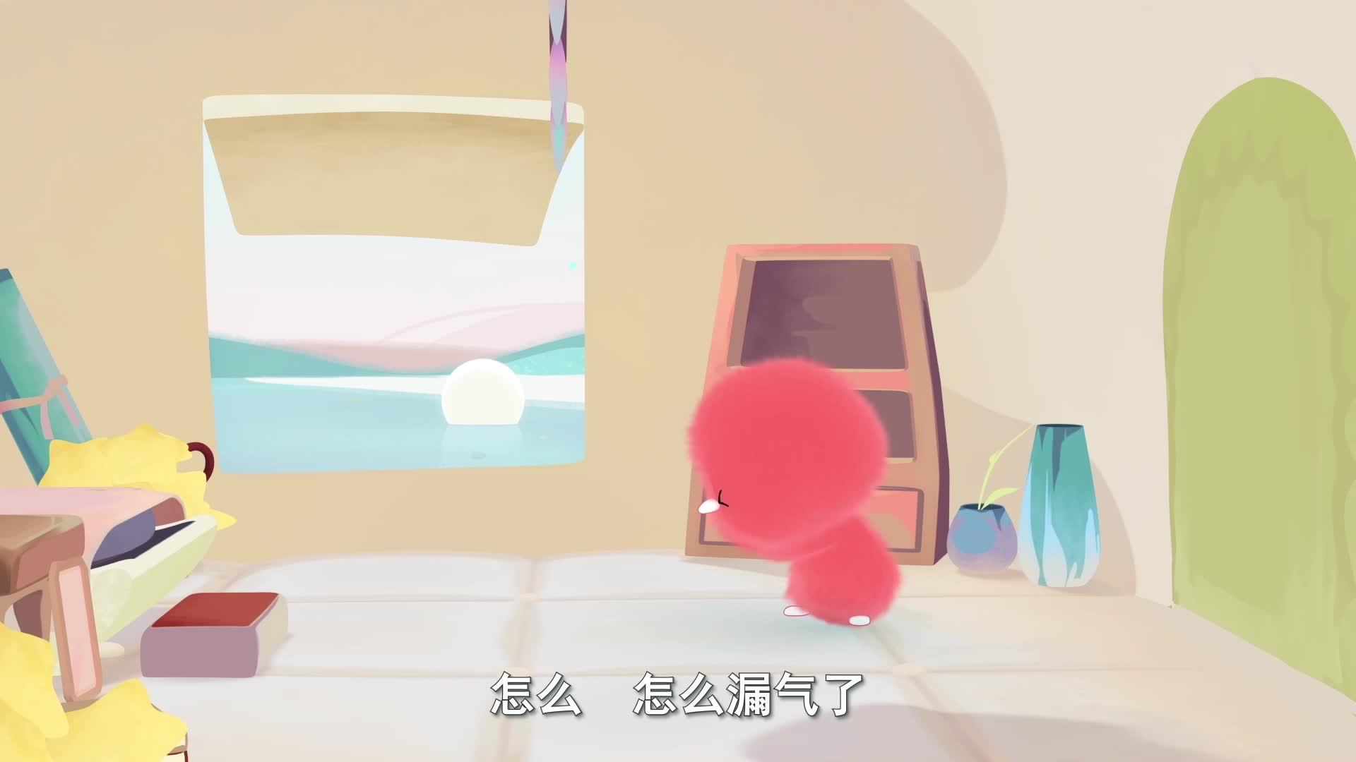《小鸡彩虹》 第五季 10会打嗝的屁股
