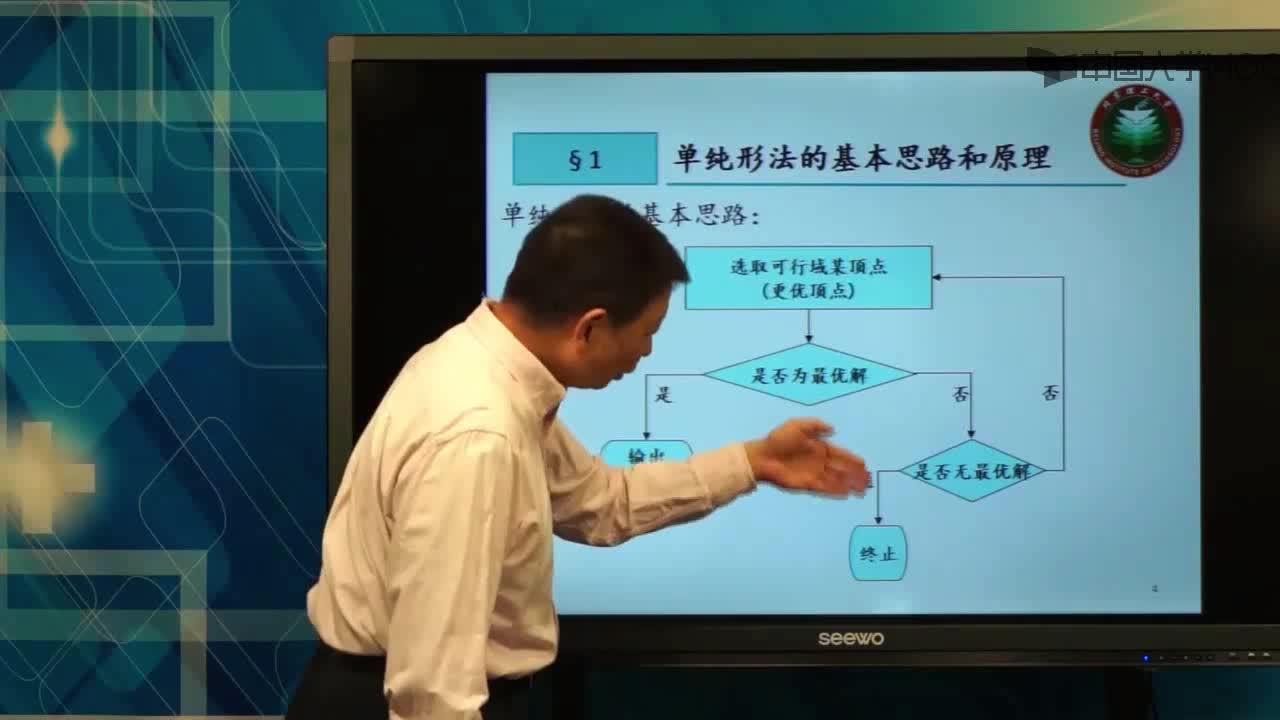 北京理工大学管理运筹学:第17讲