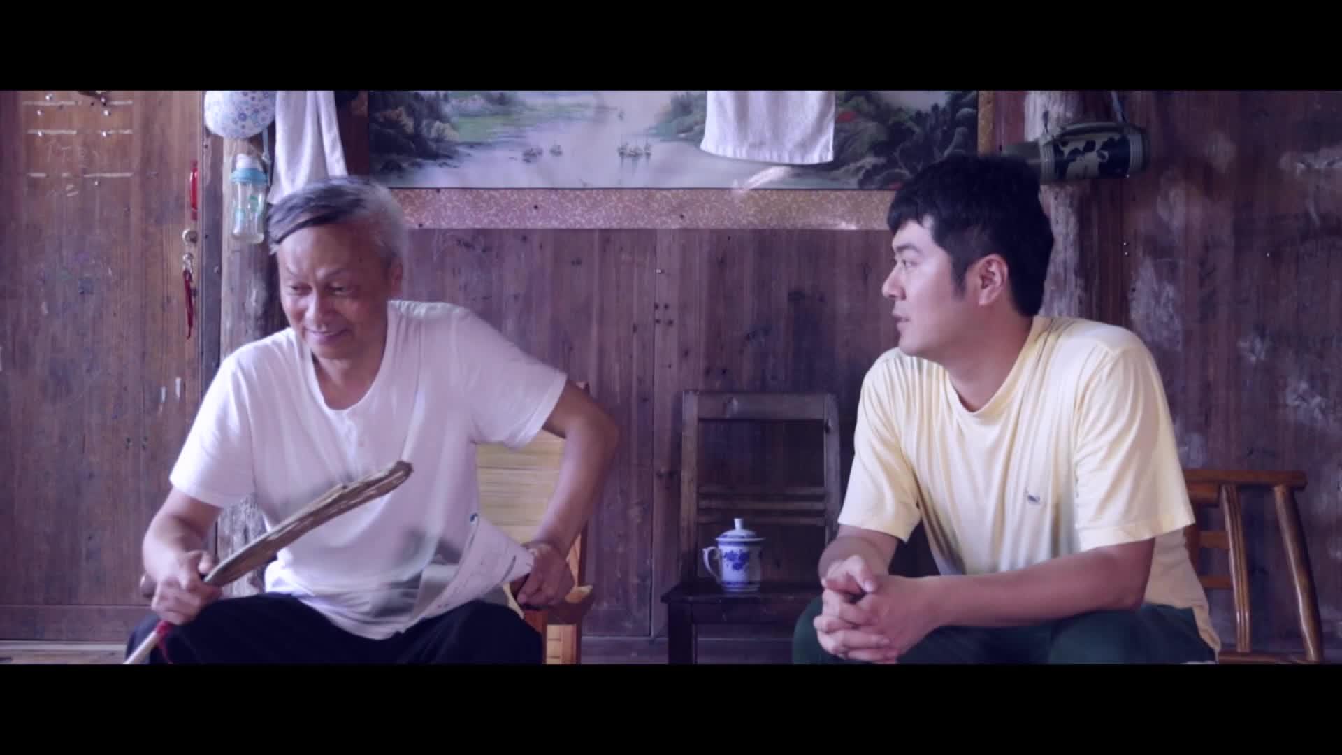 九江市工人文化宫《蔓荆子》