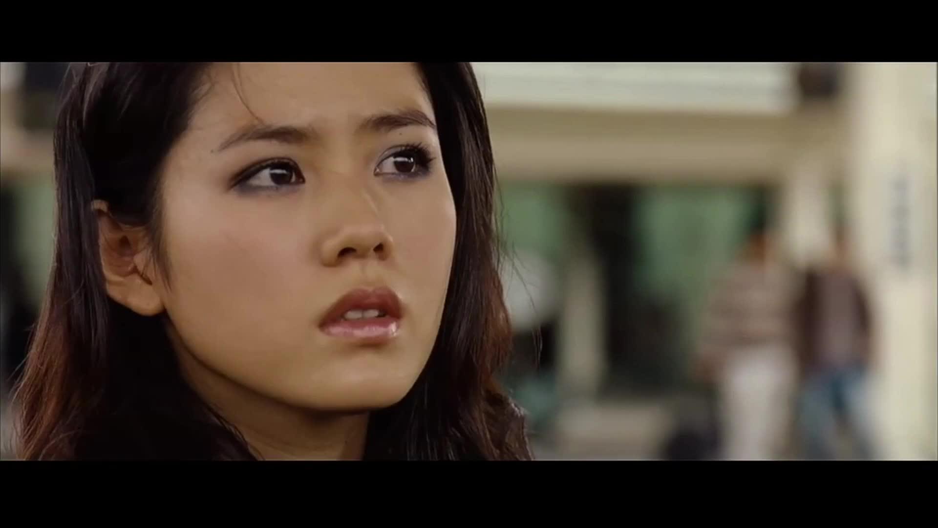 泪目!韩国经典纯爱电影《脑海中的橡皮擦》