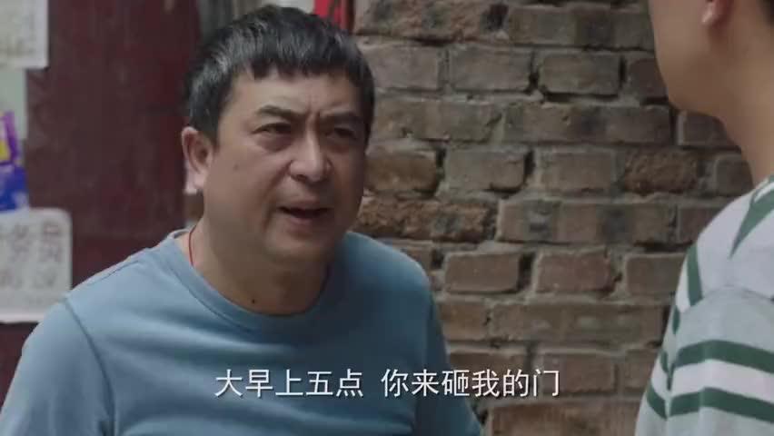 电视剧《装台》定档央视!张嘉益闫妮联手演绎陕味烟火人生