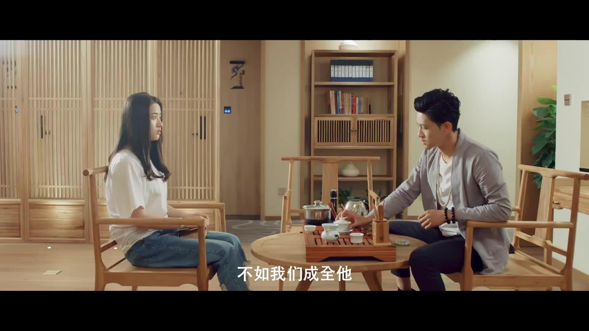 《爱上入殓师》预告片