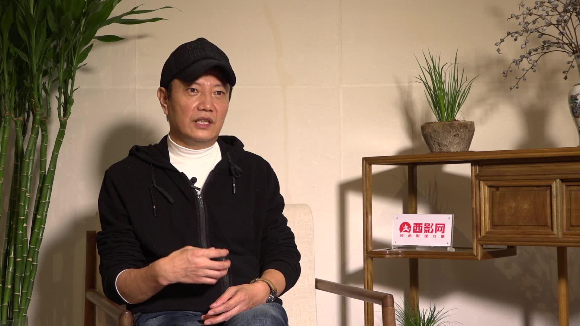 演员王光辉专访