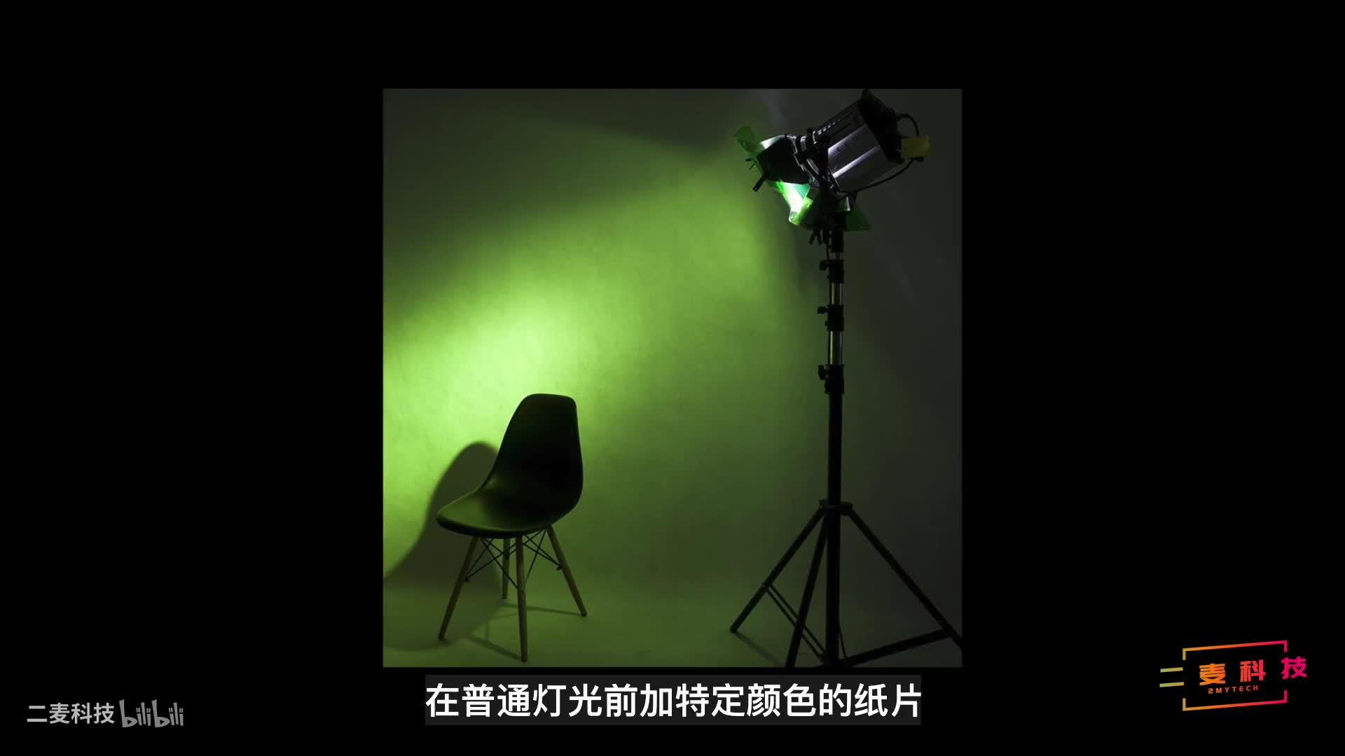 普通照片立刻有大片感,用手机制作红蓝灯光效果,必备修图技能