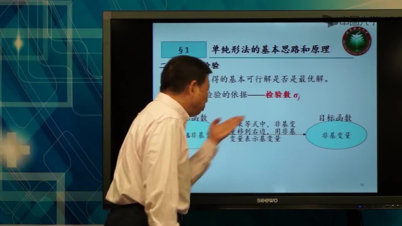 北京理工大学管理运筹学:第18讲