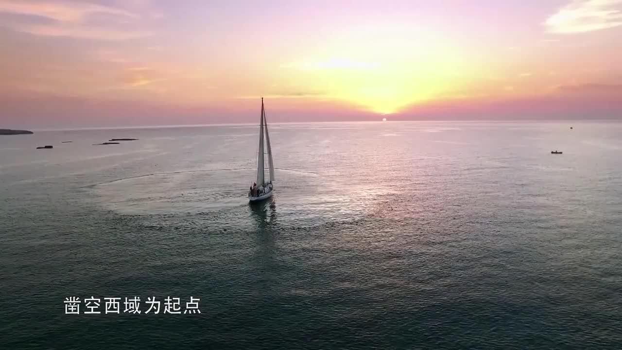 廉政纪录片《嫘祖——衣被天下_协和百族》