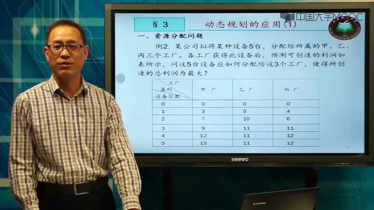 北京理工大学管理运筹学:第53讲