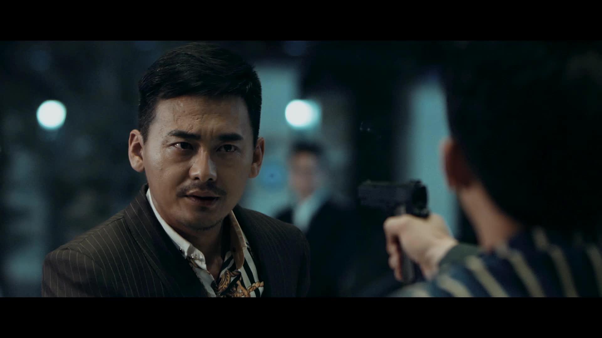 《战斧行动》预告片