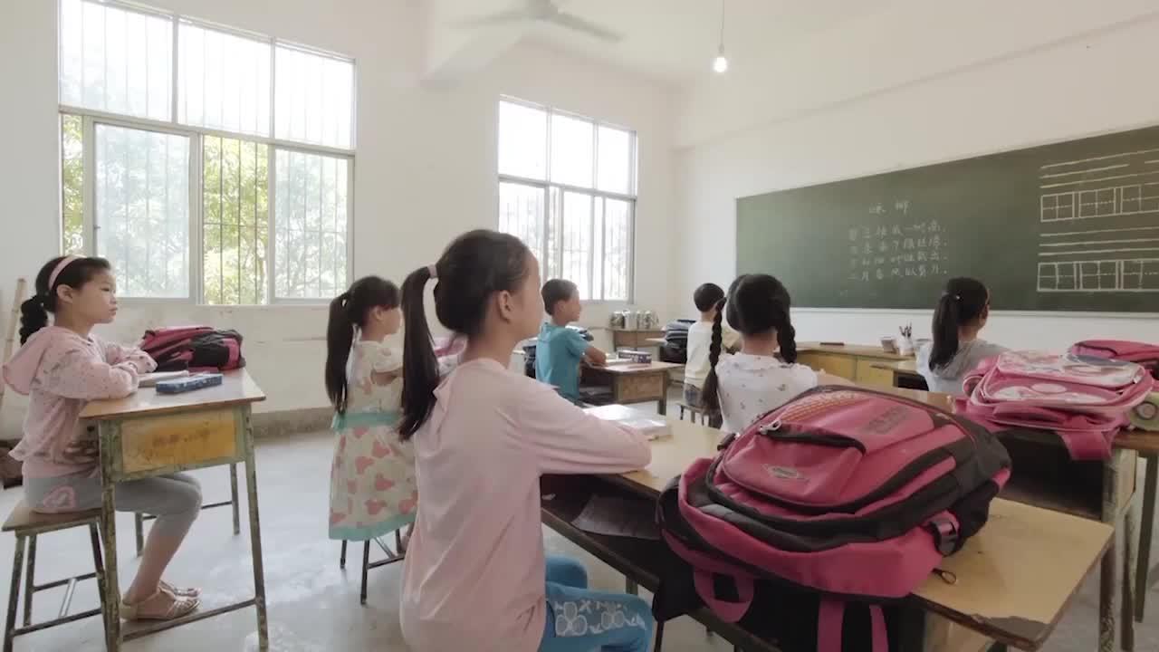 廉政微电影《一封迟来的家书-清廉中国》