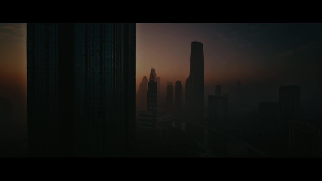 《猎狐》预告片