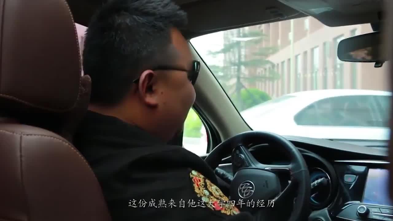 人物纪录片:复古青春人李昆城