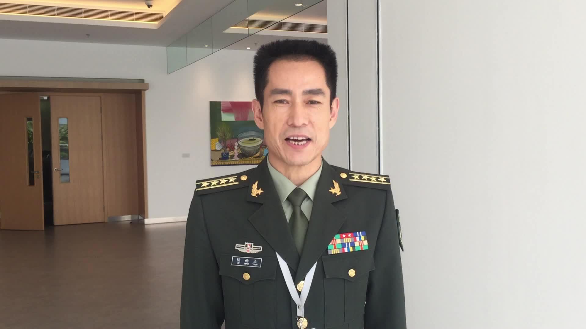 来自成泰燊贾青等知名演员和业界大师的祝福