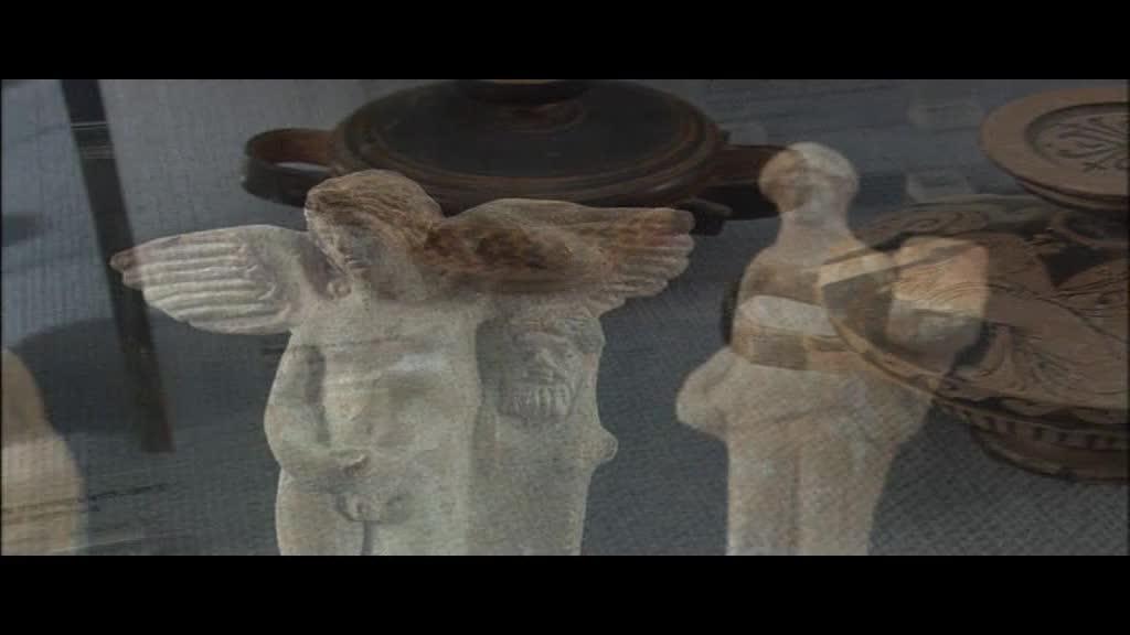 《世界历史》第11集 古希腊的文化