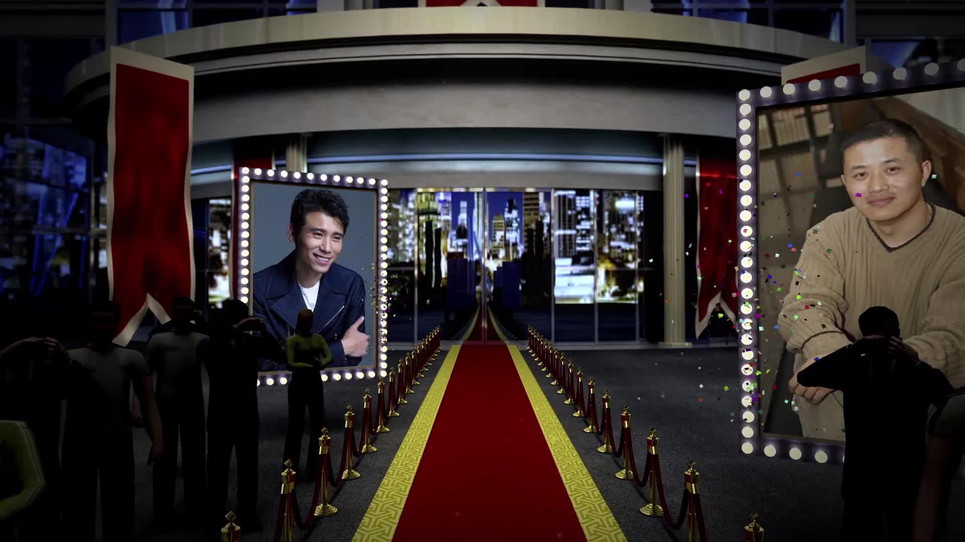 大咖云集齐贺 全国职工网络正能量微电影征集活动圆满成功
