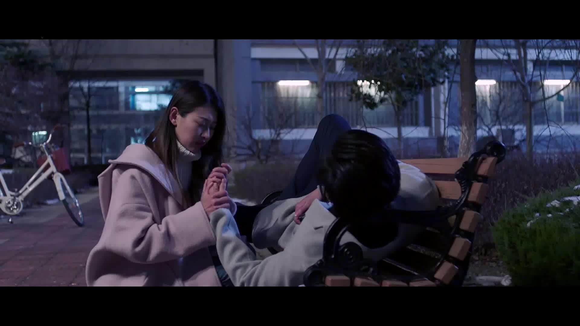 《青春不留白》预告片