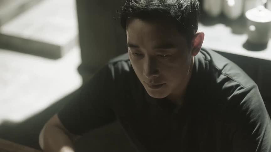 《江山如此多娇》预告片