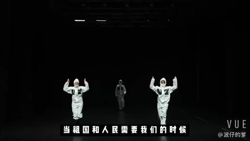 《一面空镜子》任倩倩  马特  牛钰彤