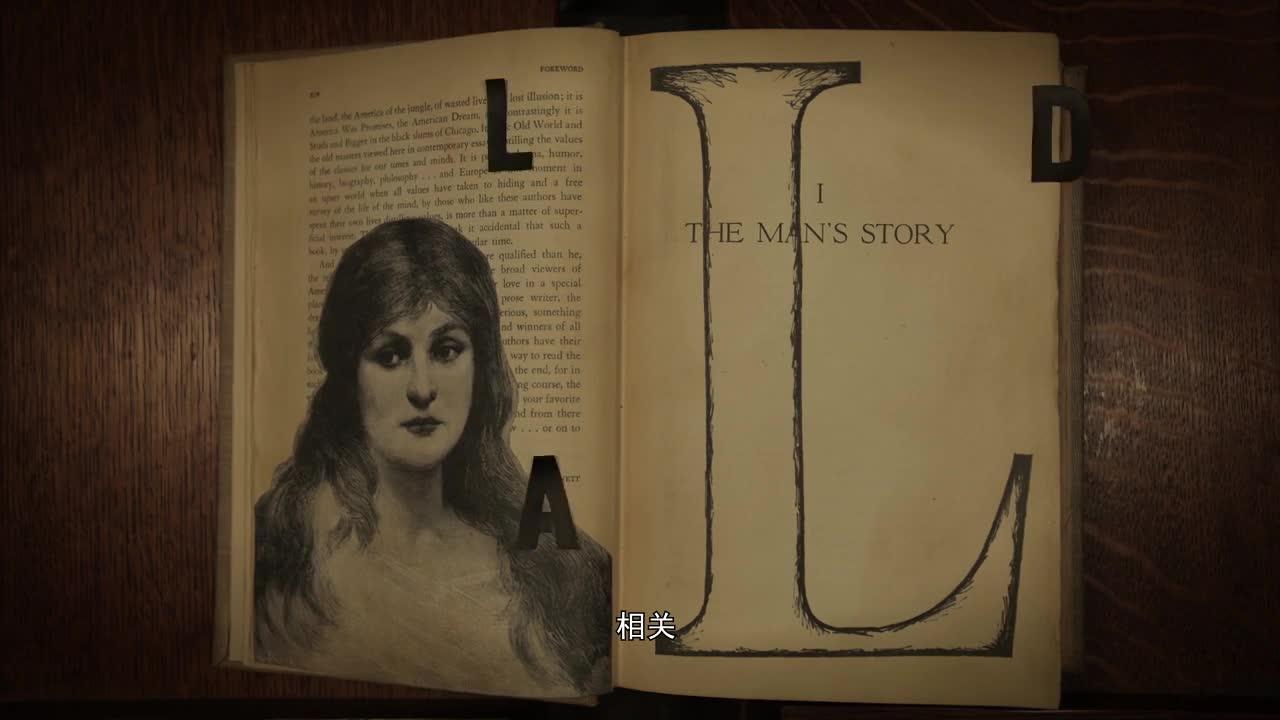 """英语方言""""女士""""一词之谜-科学的""""硬核力量""""第06集"""