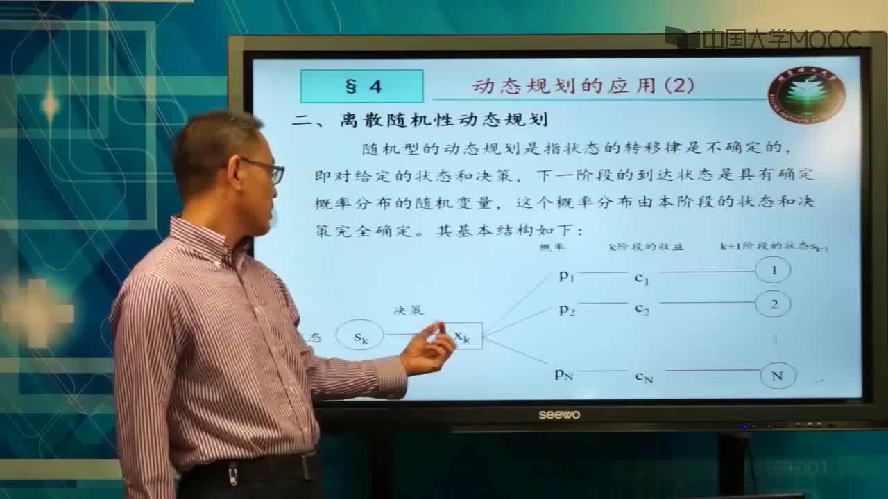北京理工大学管理运筹学:第58讲