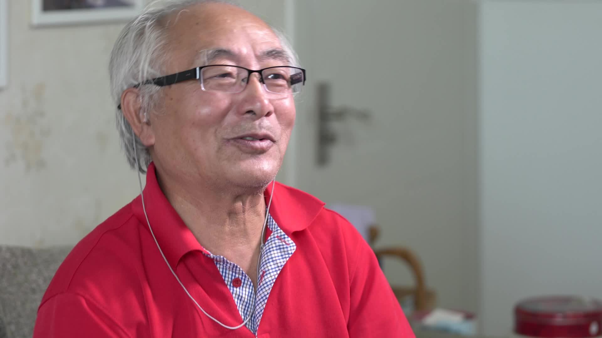 杨钢 专访
