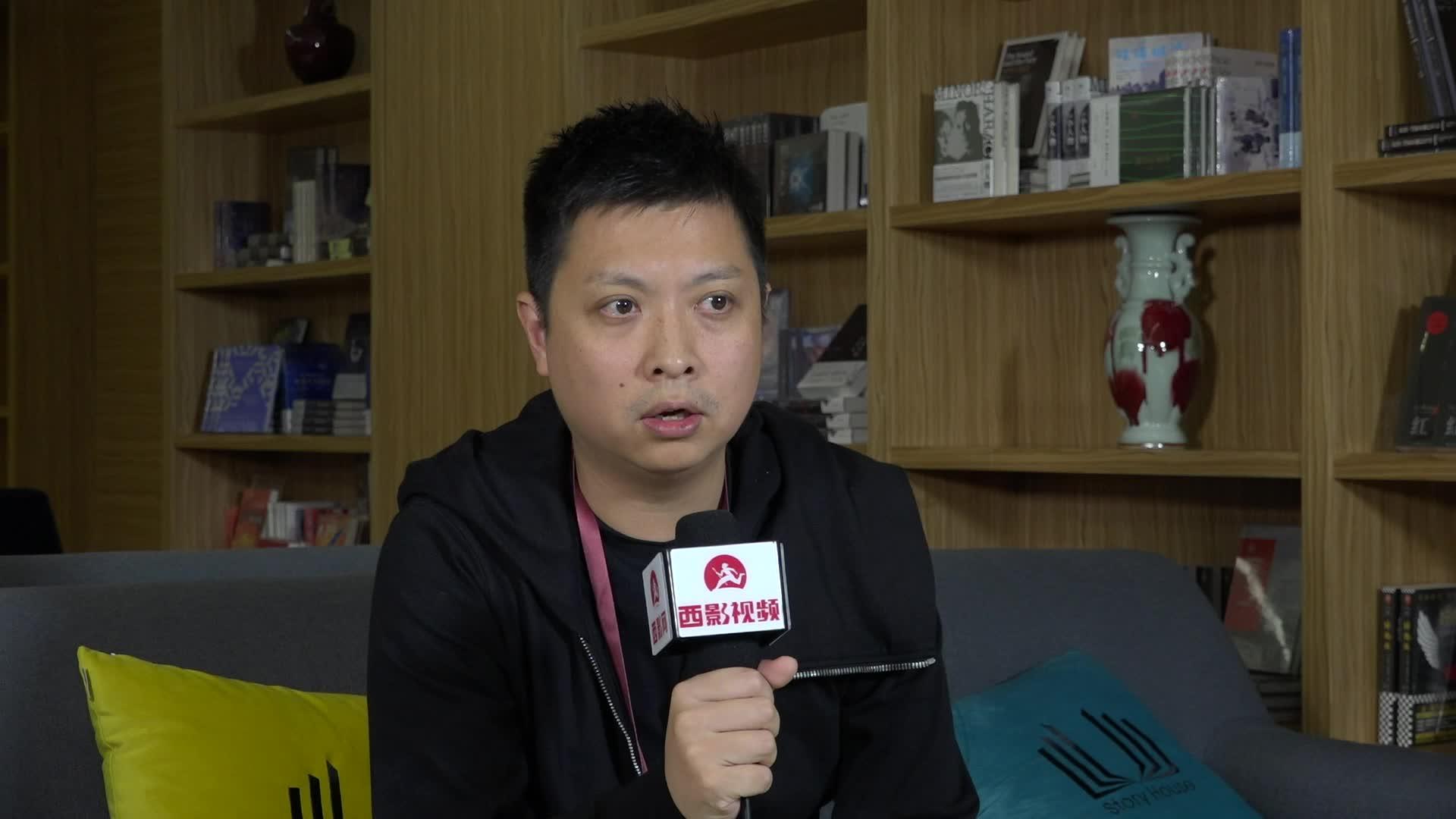 《白蛇:缘起》导演赵霁:从身边事出发,寻找好故事