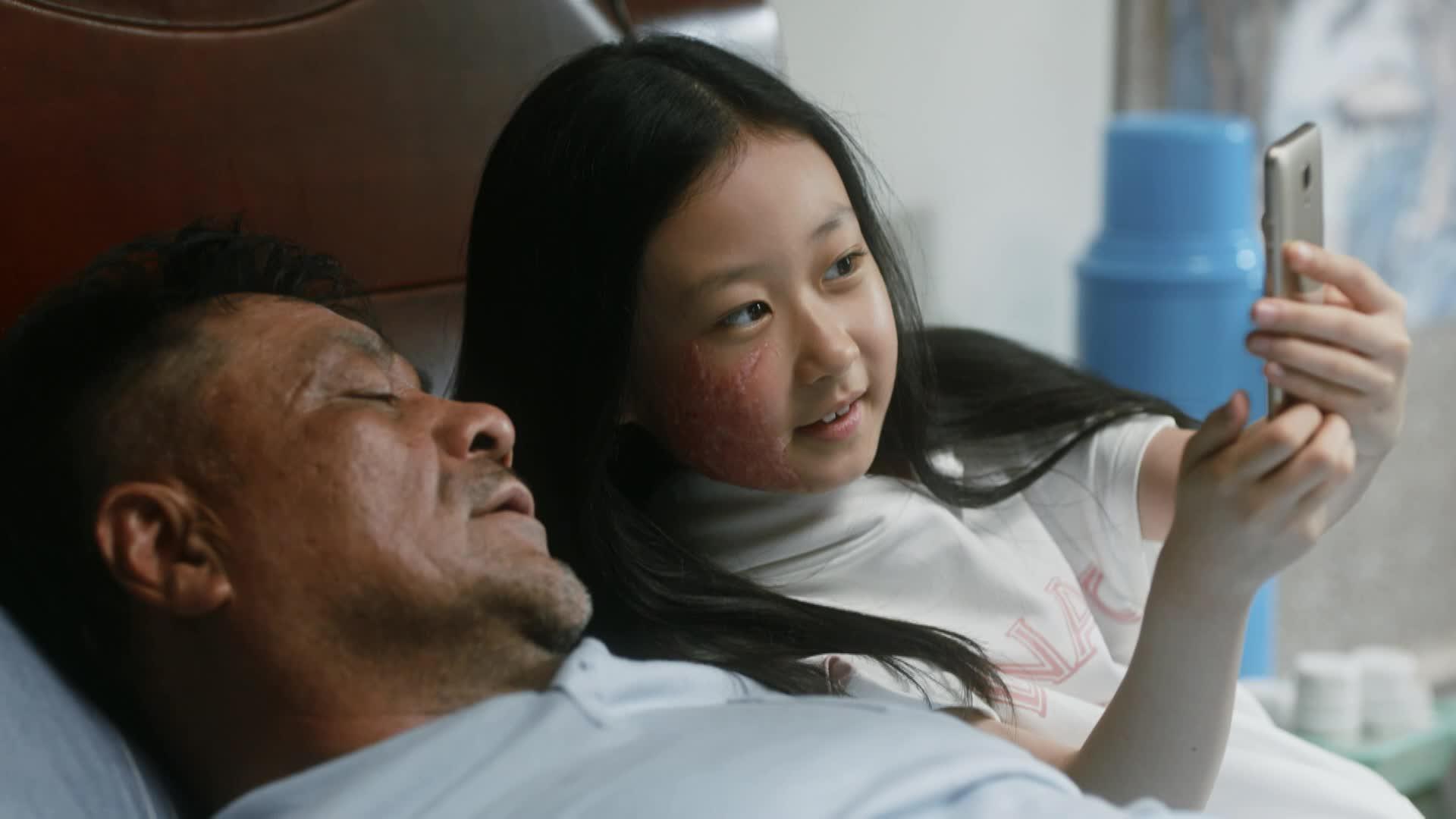 《装台》第三十集精彩剧情片段:大雀儿心脏猝死