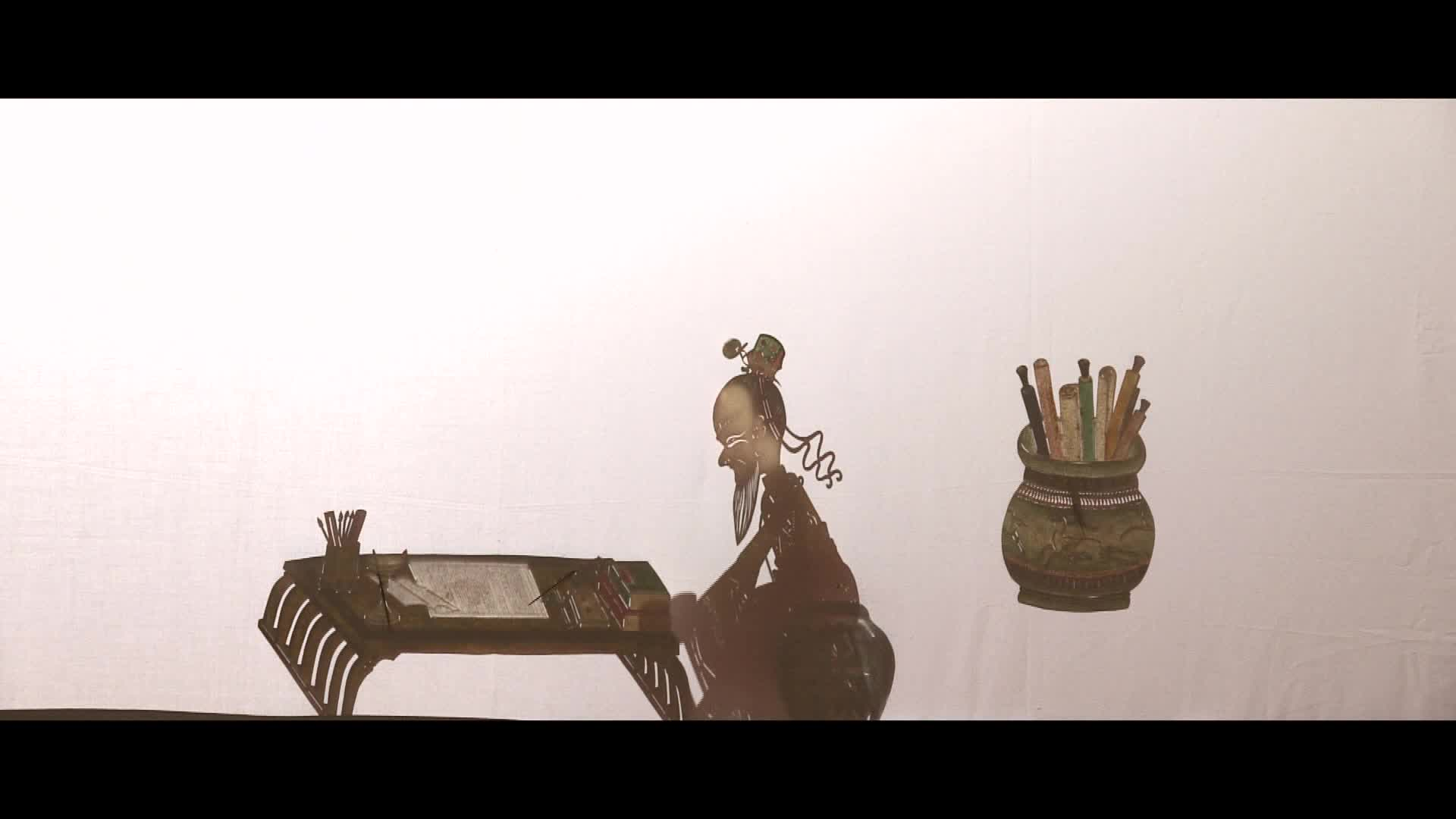【廉政频道】暮夜却金