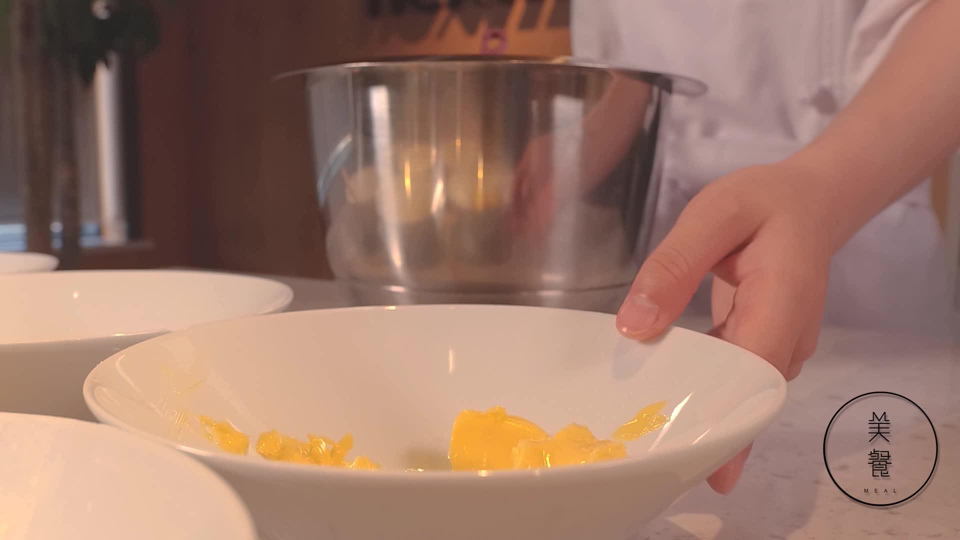美餐:葡萄奶酥