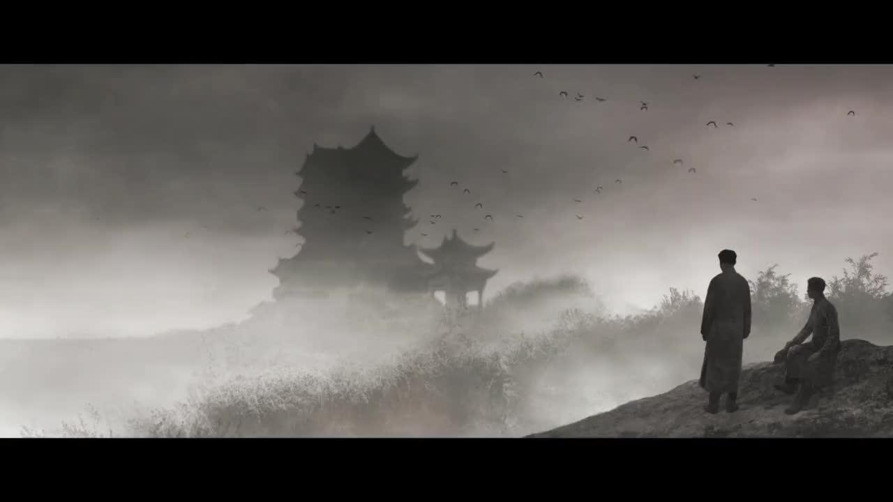 电影《九零后》预告片