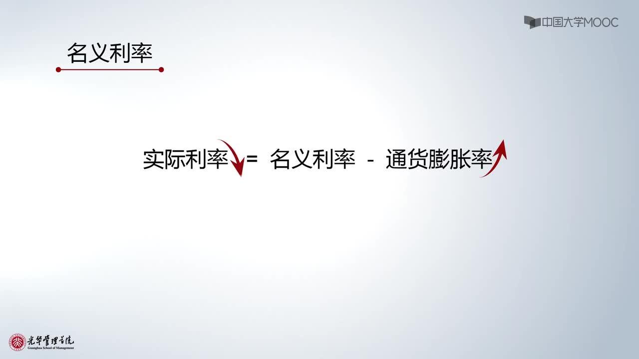北京大学宏观经济学:第18讲,现代货币政策