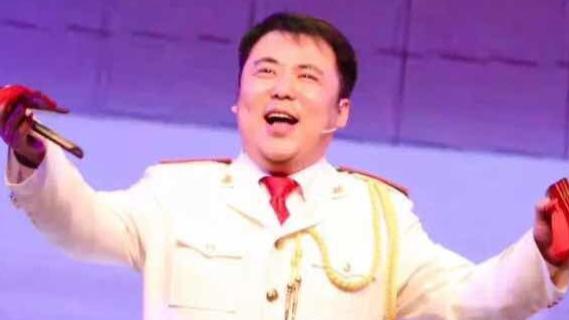十八愁绕口令——刘凯